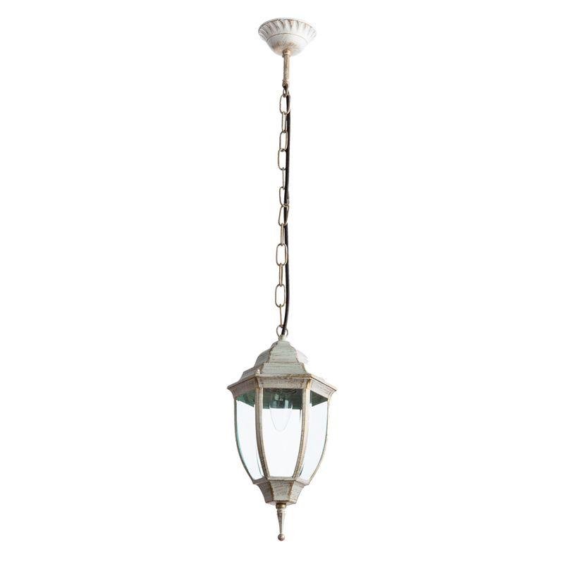 Подвесной Уличный светильник Arte Lamp Pegasus A3151SO-1WG