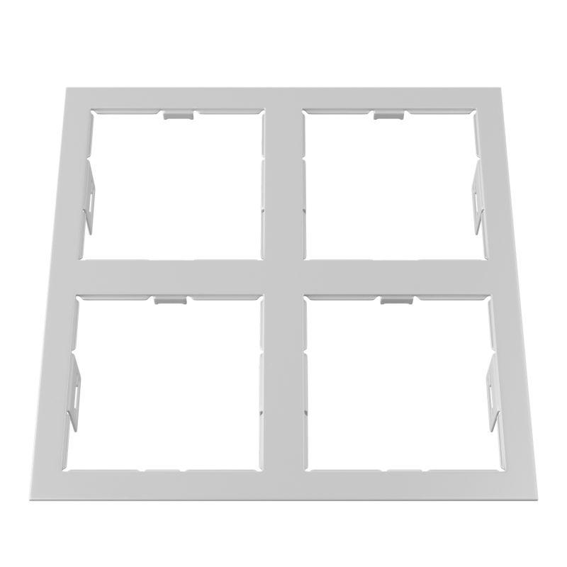 Рамка для точечного светильника Domino 214546