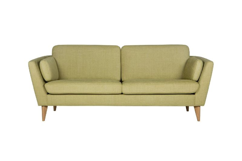 Двухместный диван MYNTA Home & Family S1465
