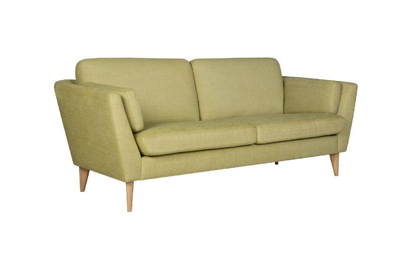 Двухместный диван MYNTA Home & Family S1465. Фото №1
