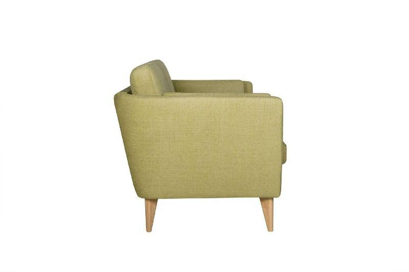 Двухместный диван MYNTA Home & Family S1465. Фото №2
