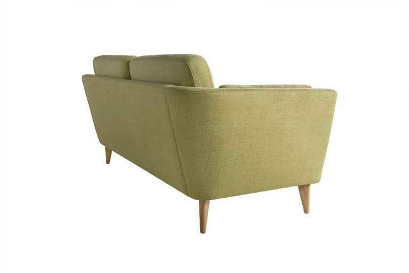 Двухместный диван MYNTA Home & Family S1465. Фото №3