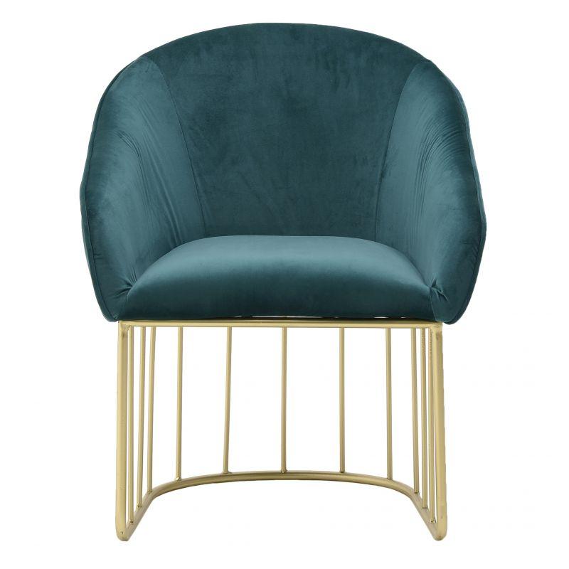 Кресло To4rooms BD-236044. Фото №1