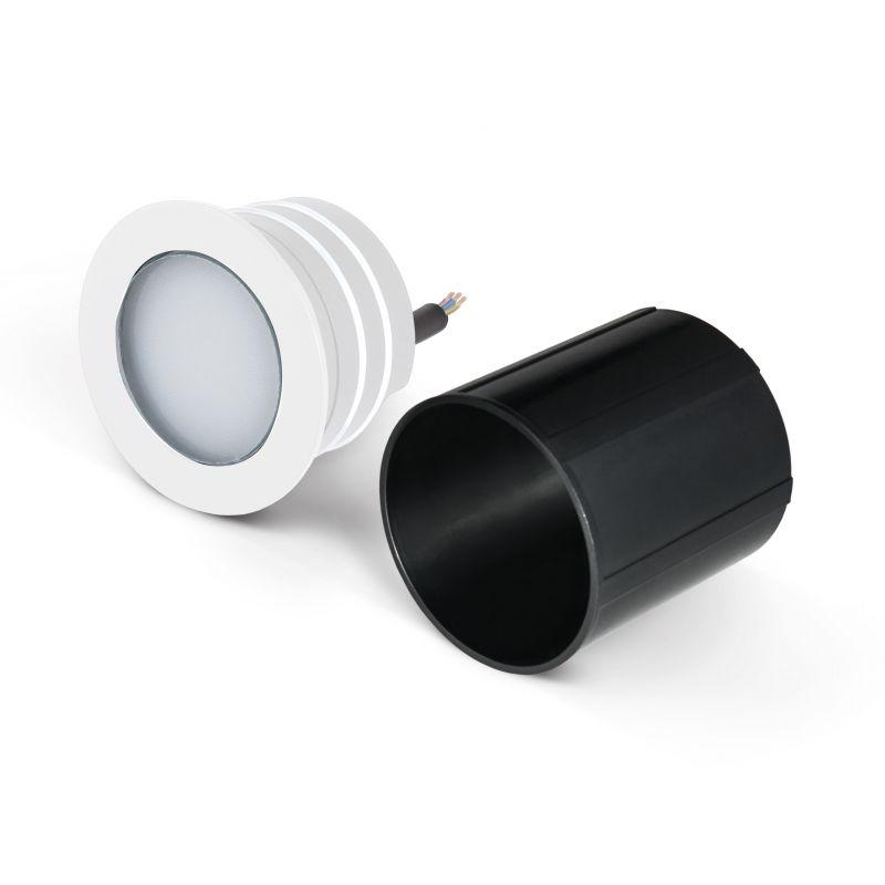 Подсветка для лестниц Elektrostandard MRL LED 1108 Белый