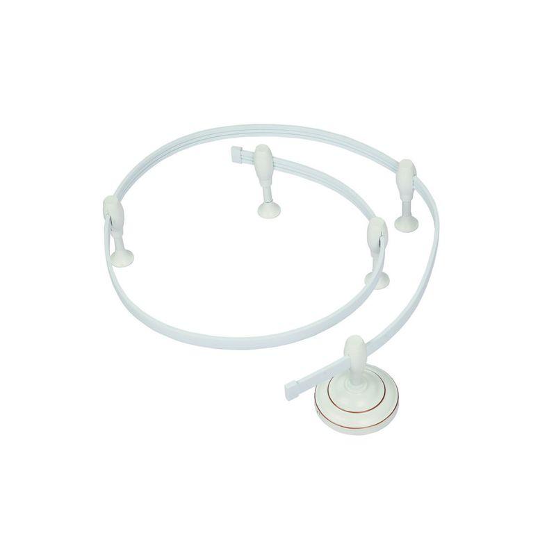 Шинопровод (трек) Arte Lamp track accessories A520033