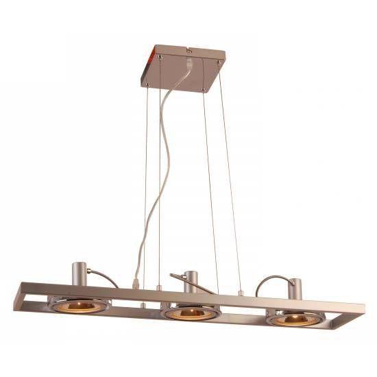 Карданный накладной светильник Kuriana 5645-3H
