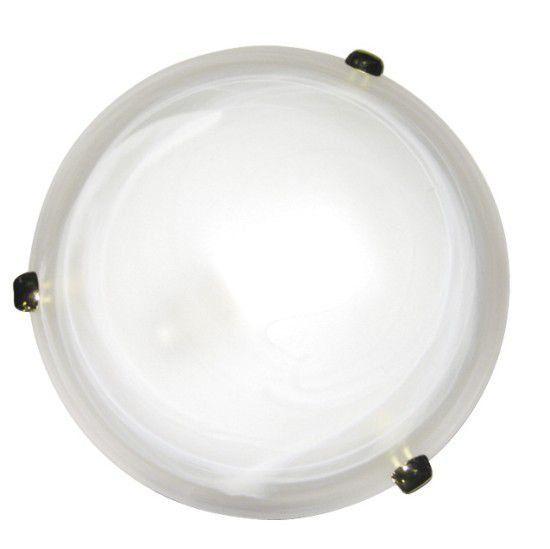 Настенно-потолочный светильник Arte Lamp Luna A3430AP-1GO