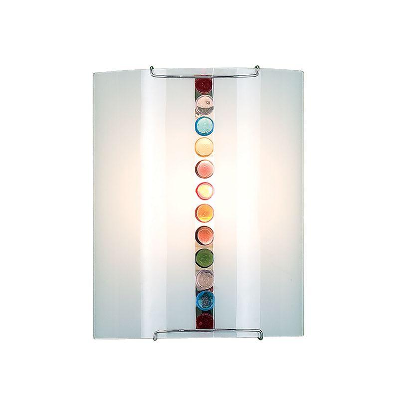 Настенный светильник Конфетти CL921302