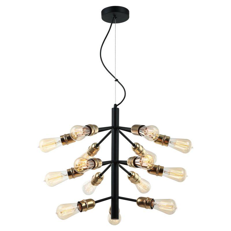 Подвесной светильник Lussole LGO HURON LSP-8199