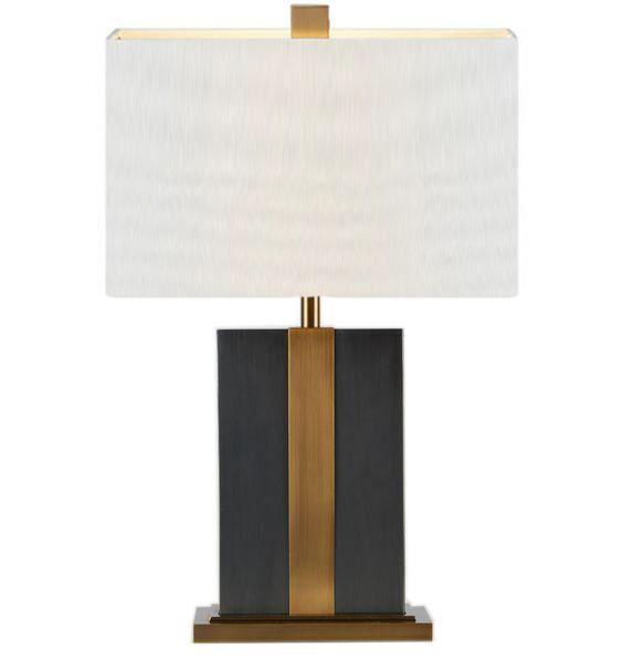 Настольная лампа My Interno Kingston BD-1152563