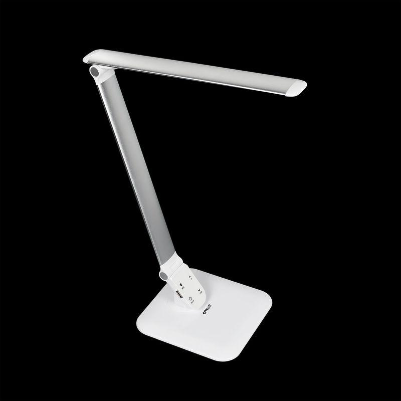 Настольная лампа Ньютон CL803021. Фото №3