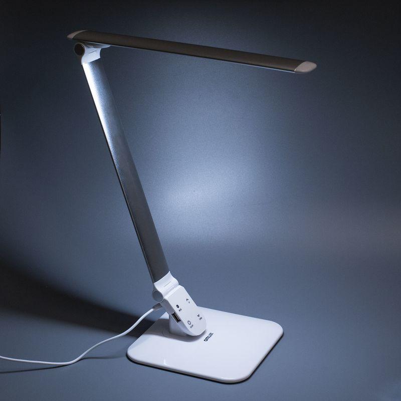 Настольная лампа Ньютон CL803021. Фото №9