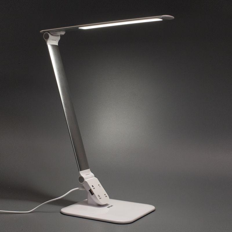 Настольная лампа Ньютон CL803021. Фото №1