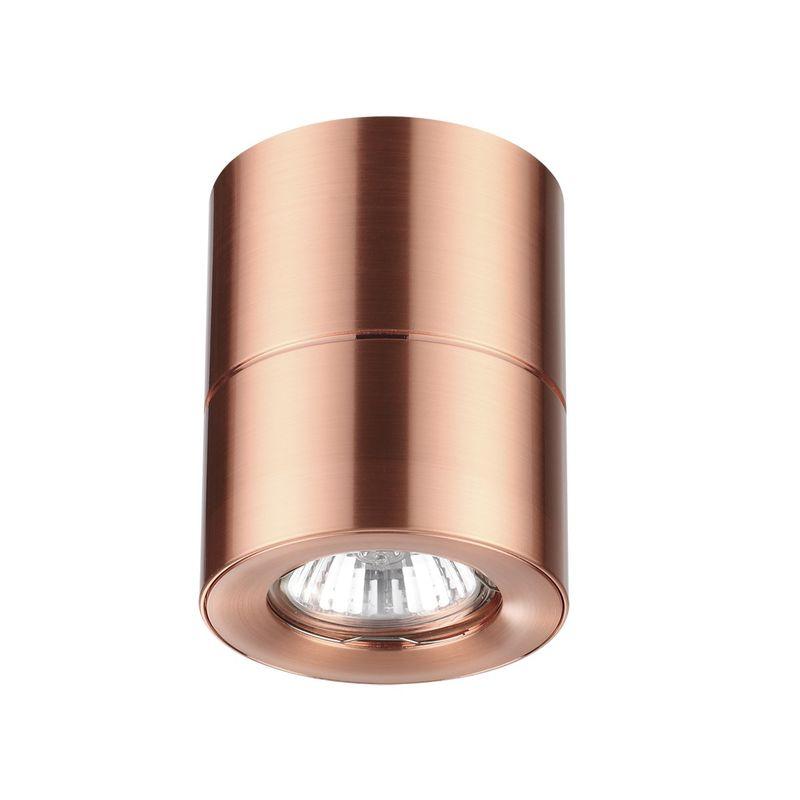 Накладной светильник Odeon Light Copperium 3586/1C