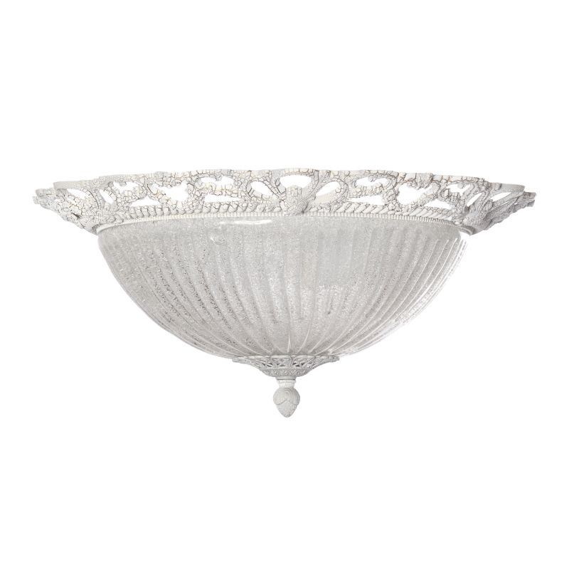 Потолочный светильник  Arti Lampadari Vigilanza E 1.13.46 BW