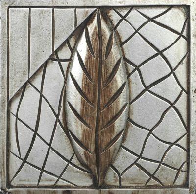 Панно Волшебный лист-2 19467B. Фото №2
