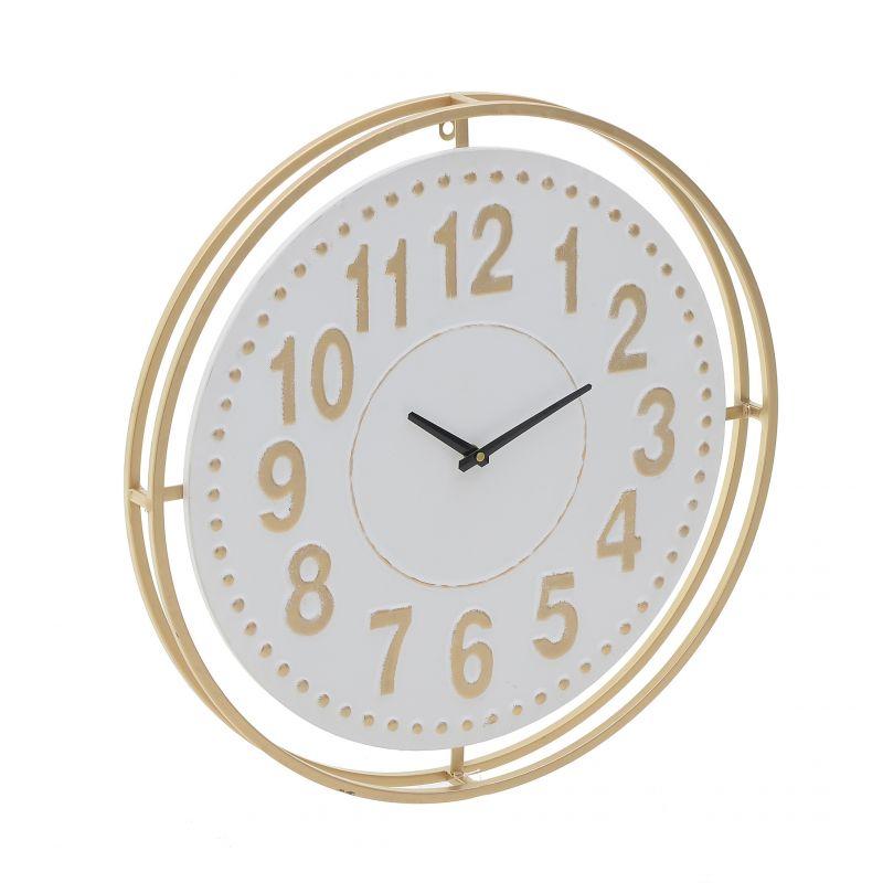 Часы настенные To4rooms Gentle flakes BD-915932