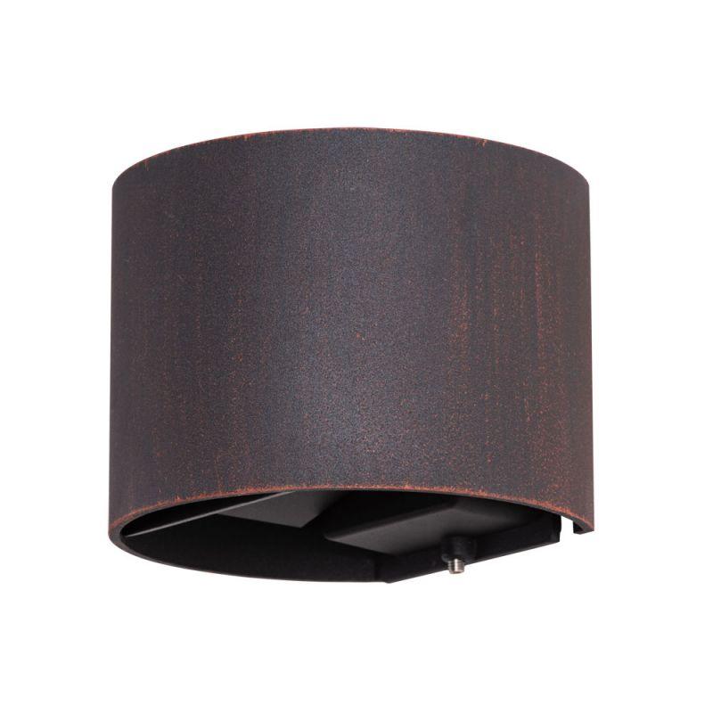 Уличный светильник Arte Lamp Rullo A1415AL-1RI