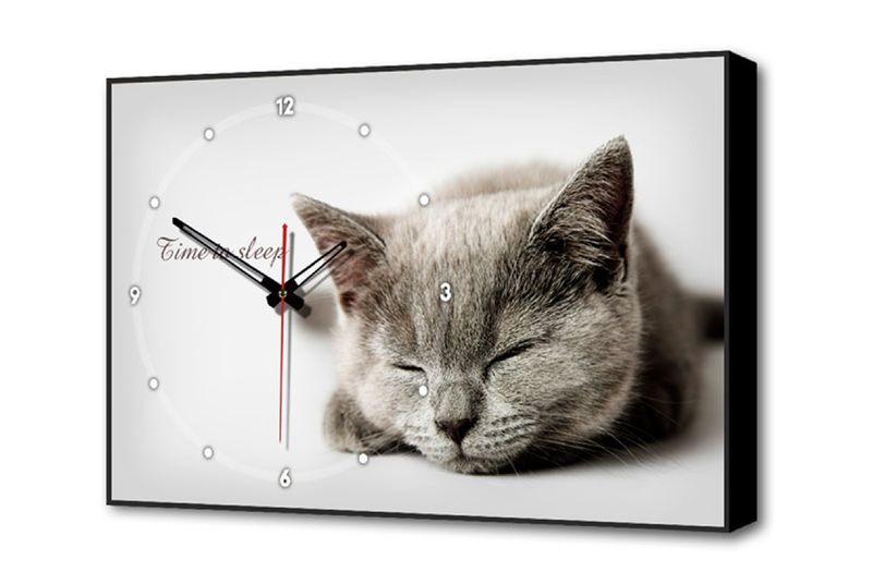 Часы-картина Животные TL-C5022