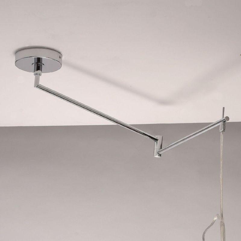 Потолочный светильник Виттинген 493010601. Фото №2