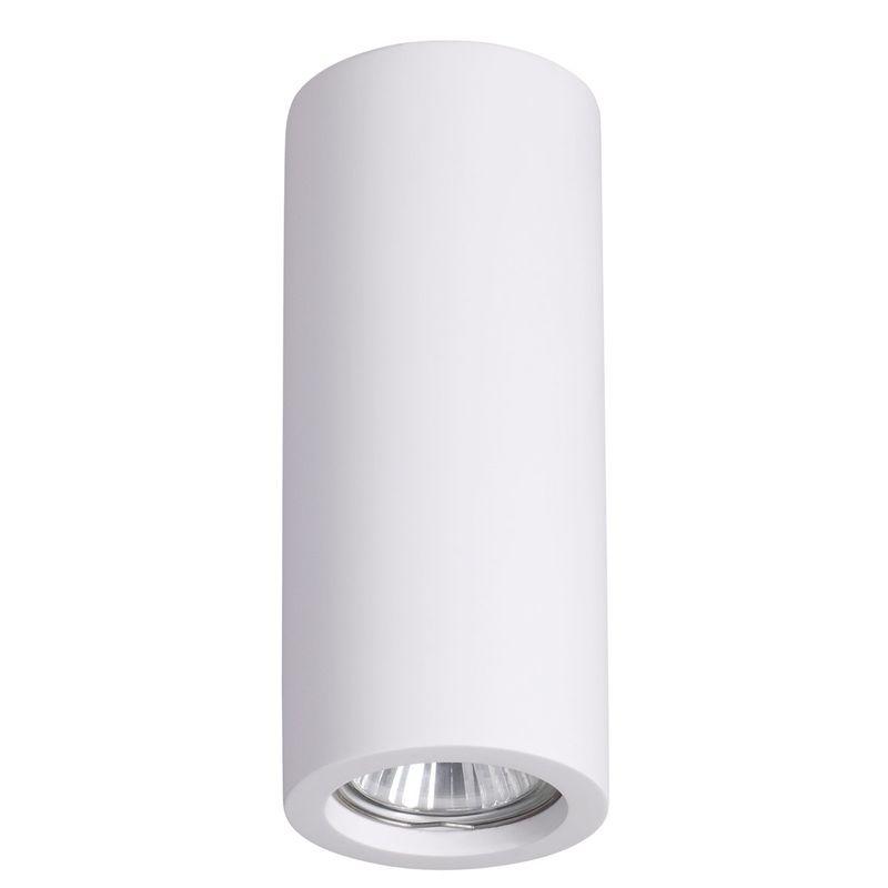 Накладной светильник Odeon Light gesso 3554/1C