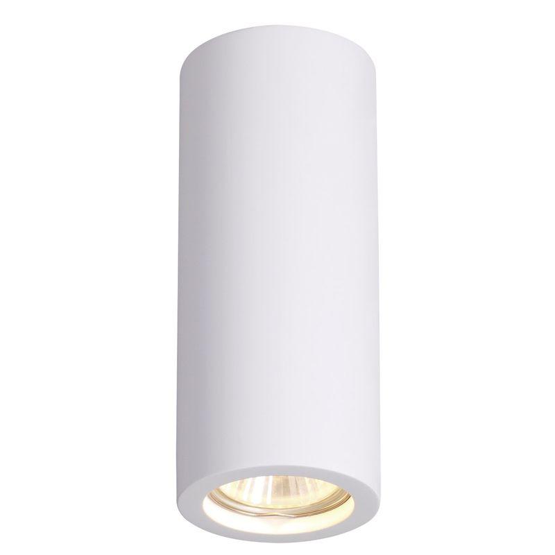 Накладной светильник Odeon Light gesso 3554/1C. Фото №1