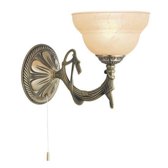 Светильник настенный Arte Lamp Decorative classic bz A8777AP-1AB