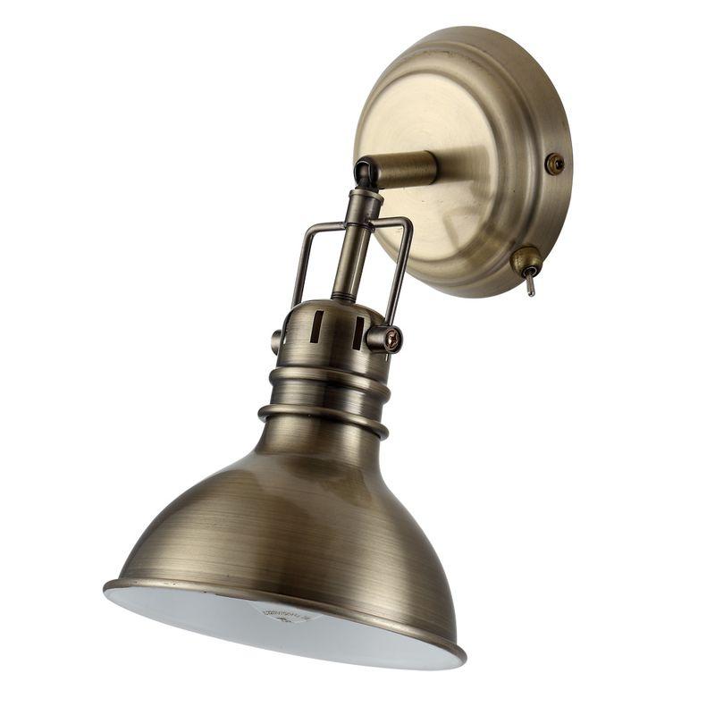 Бра Arte Lamp A1102 A1102AP-1AB
