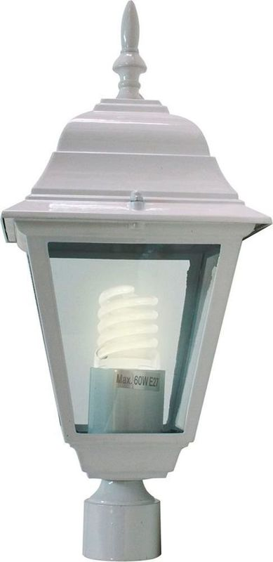 Уличный светильник на столб Классика 4103 11017