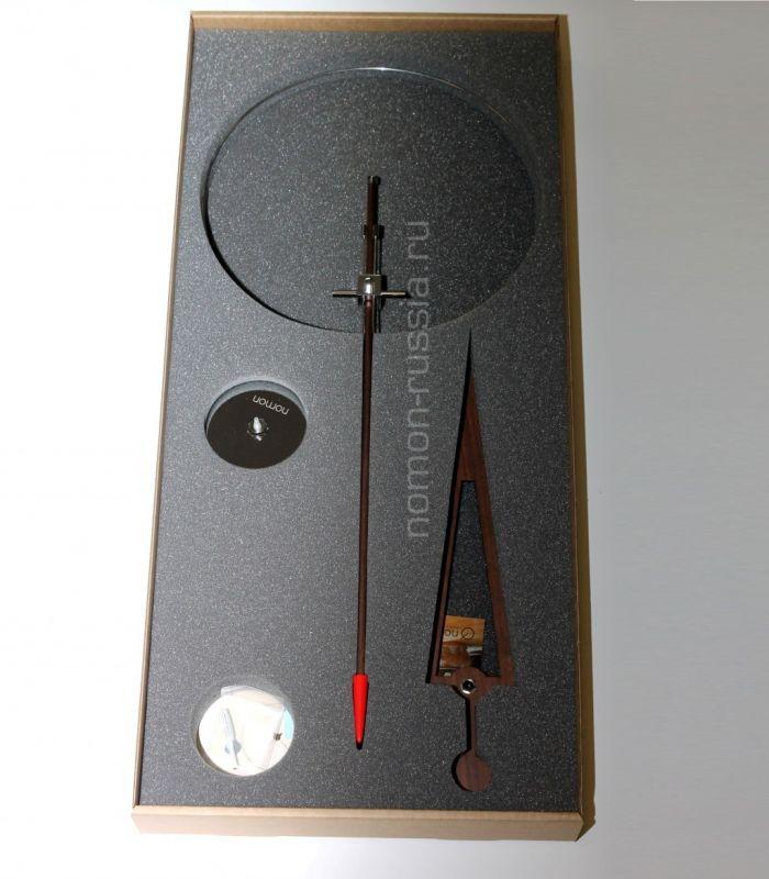 Настенные часы Cris CRN00NNR. Фото №1