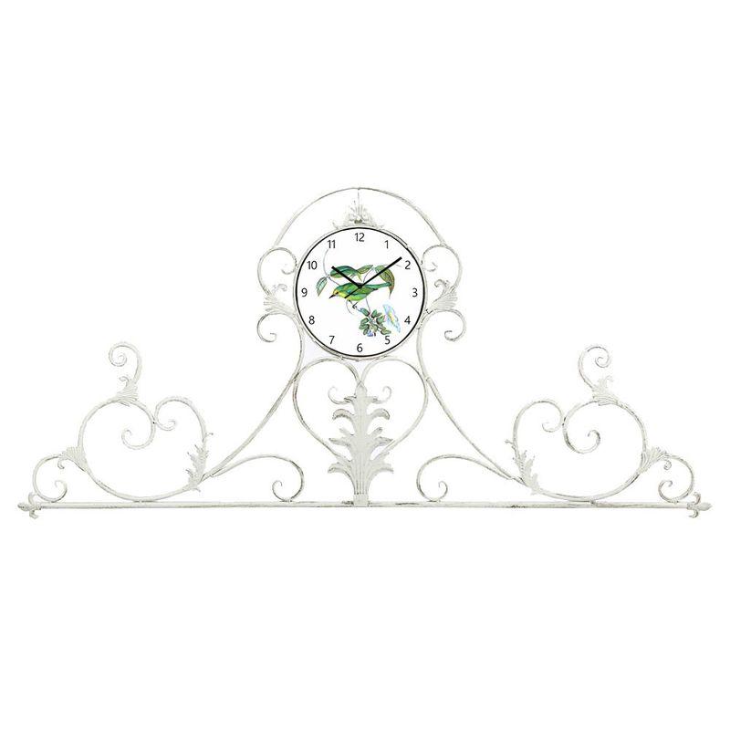 Настенные часы Райские птицы 3112249