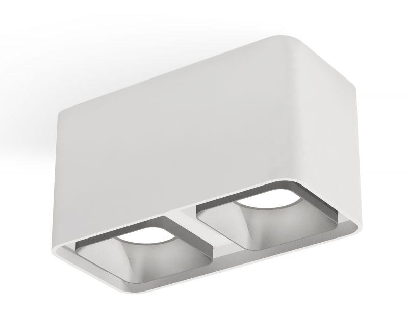 Комплект накладного светильника Ambrella TECHNO SPOT XS7850003