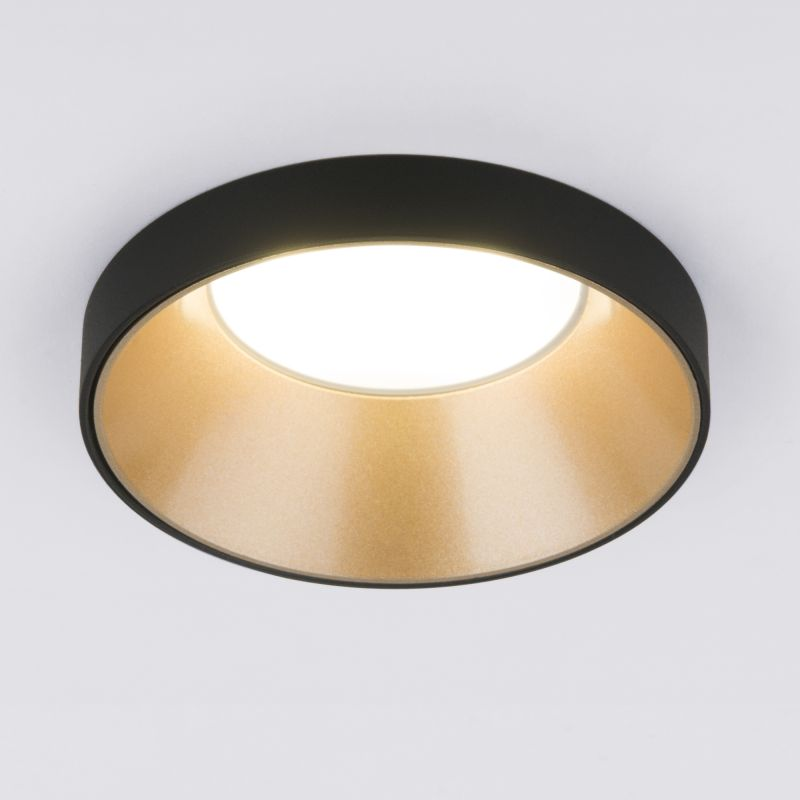 Встраиваемый точечный светильник Elektrostandard 112 MR16