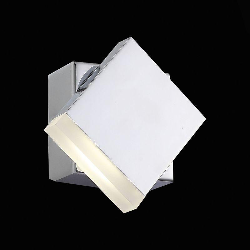 Светильник настенный GALASSIA SL555.101.01. Фото №1