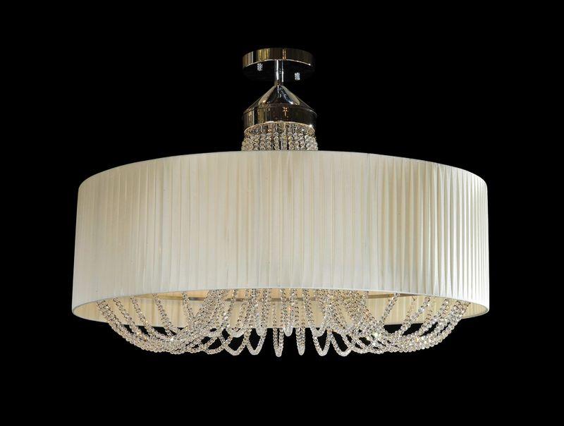 Потолочный светильник 1400 1406/S beige
