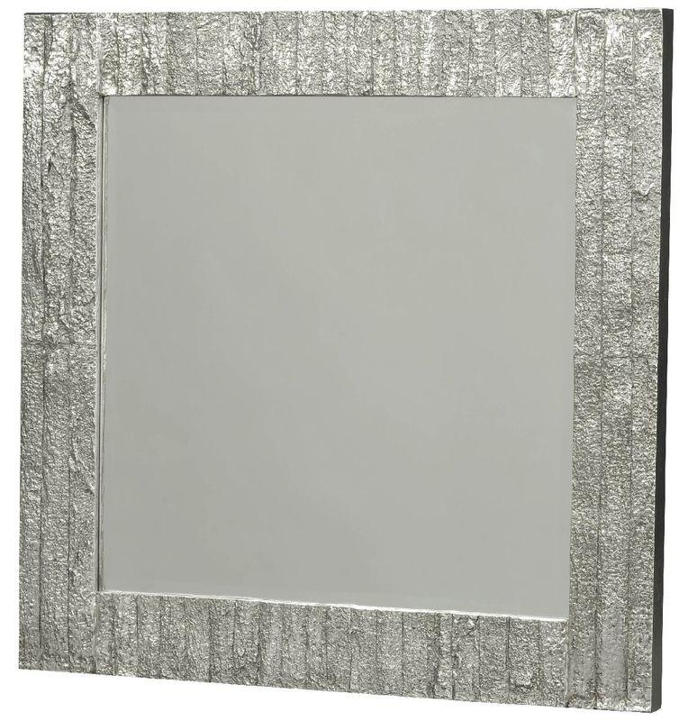 Панно Зеркало квадратное 20767. Фото №1