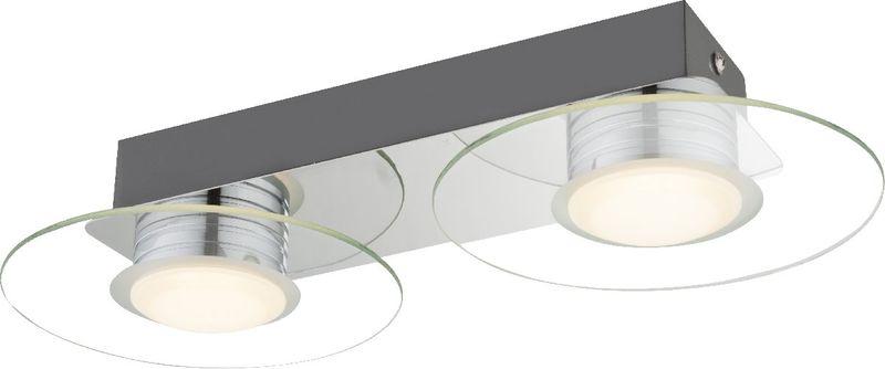 Светильник настенно-потолочный Parda 44203-2