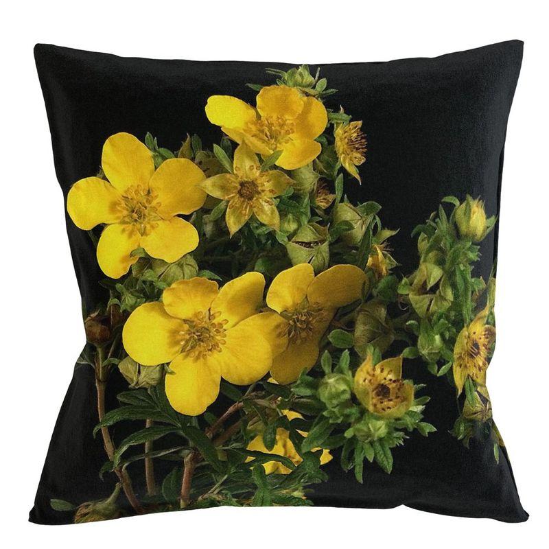 Интерьерная подушка Spectra Yellow 4112124. Фото №3