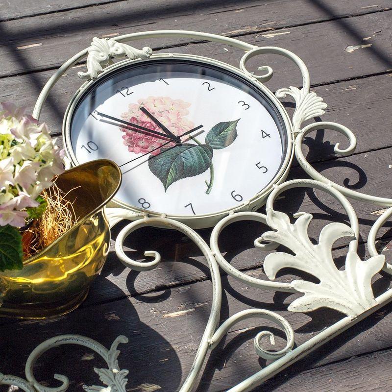 Настенные часы Бесконечное лето 3112244. Фото №1