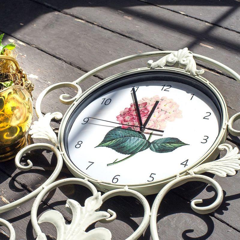 Настенные часы Бесконечное лето 3112244. Фото №2