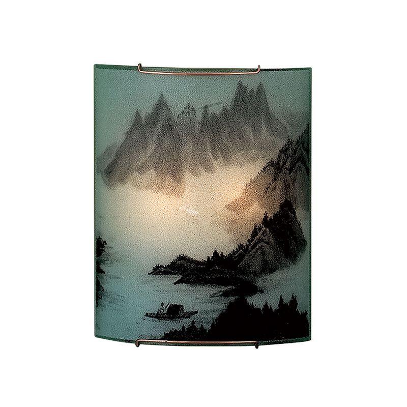 Настенный светильник Настенный CL922013