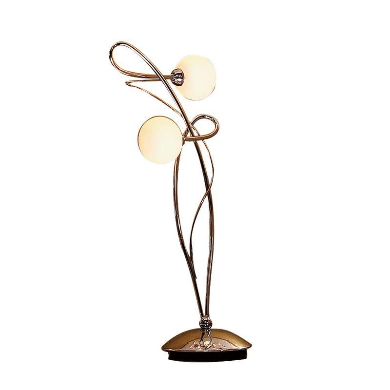 Настольный светильник Монка CL215821