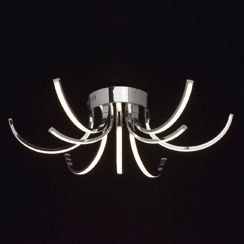 Потолочный светильник Аурих 496015409. Фото №1
