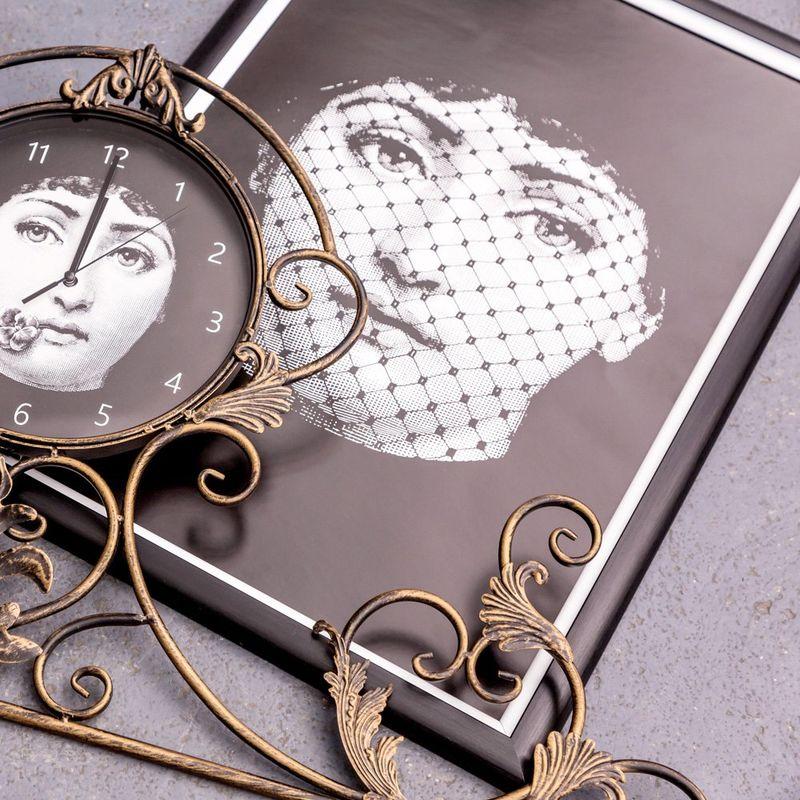 Арт-постер Mona Lina 4. Фото №1