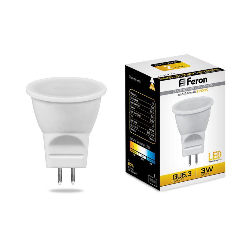 Лампа светодиодная Feron LB-271 25551