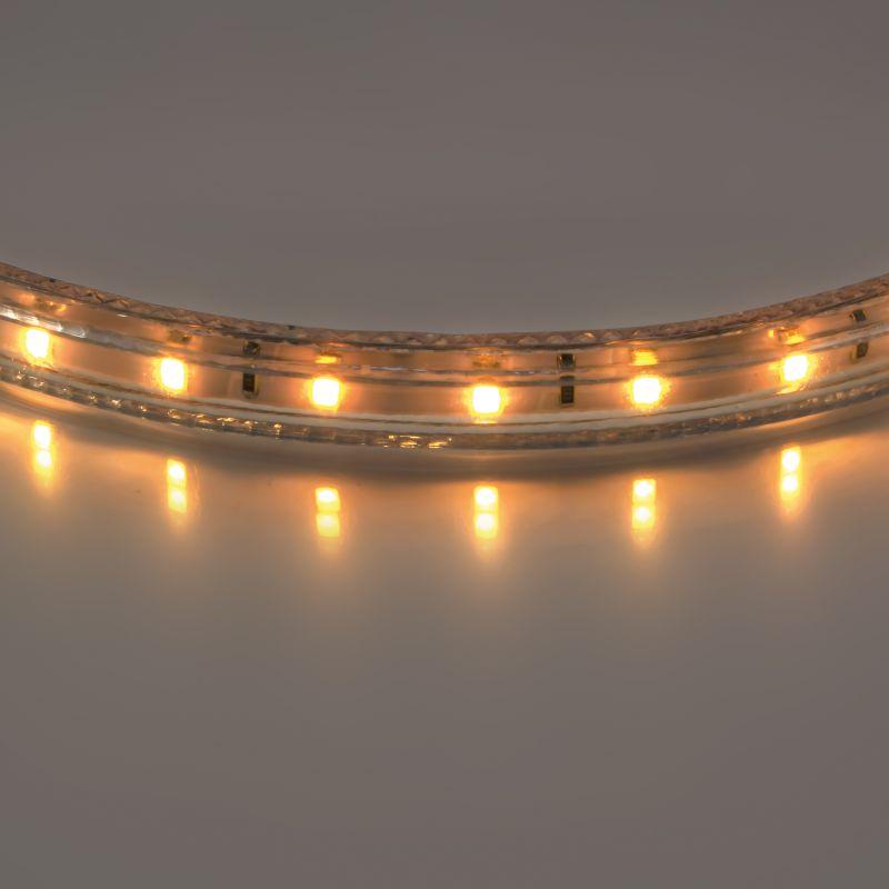 Лента белого свечения 402002