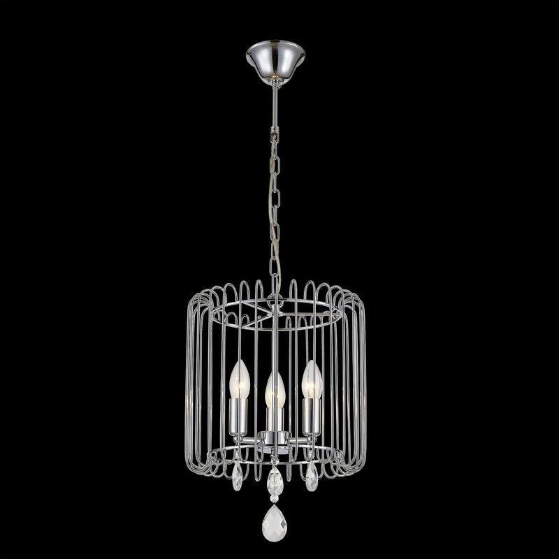 Светильник подвесной Джина CL462131. Фото №1