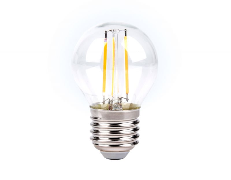 Филаментная светодиодная лампа Ambrella BULBING 203915