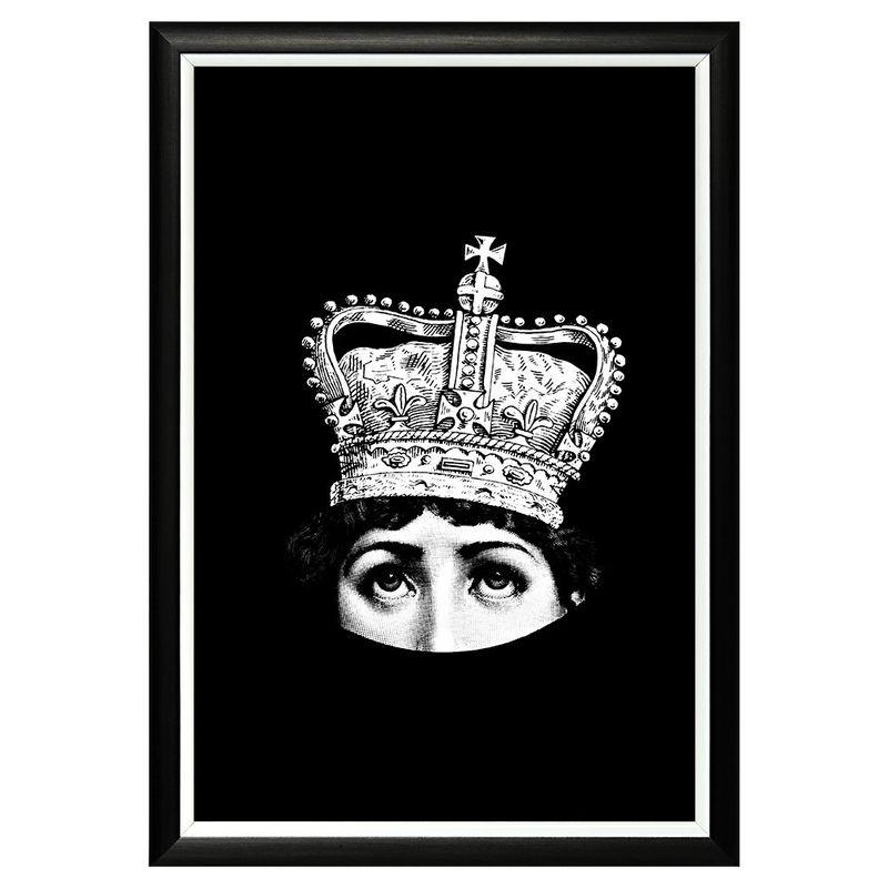 Арт-постер Mona Lina 8