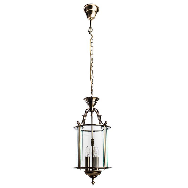 Светильник подвесной RIMINI A6503SP-3AB